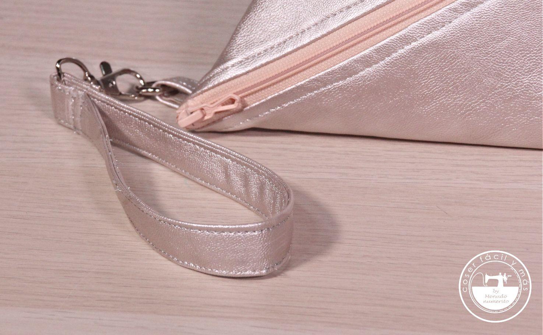 bolso triangular coser facil blogs de costura