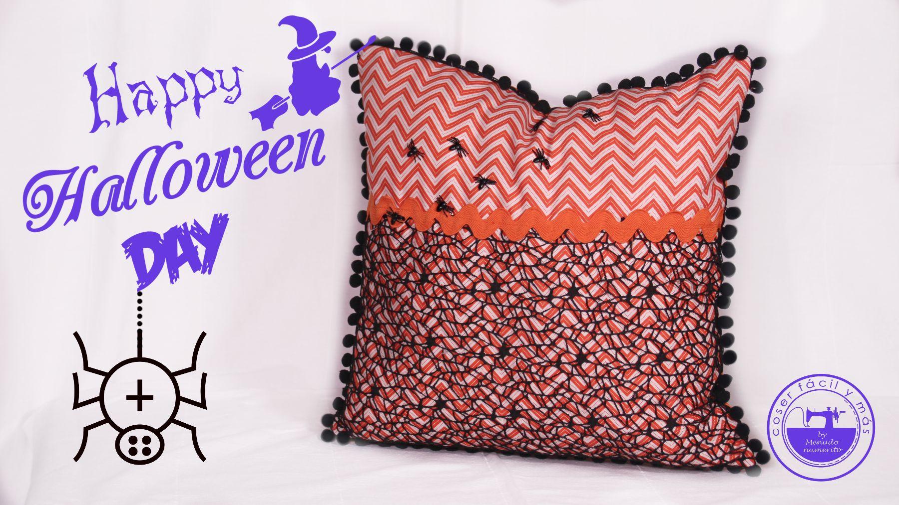 ideas para halloween coser facil blogs de costura