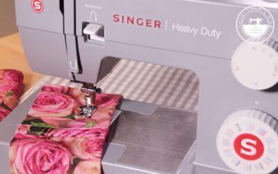 Cómo coser telas gruesas: todos los trucos