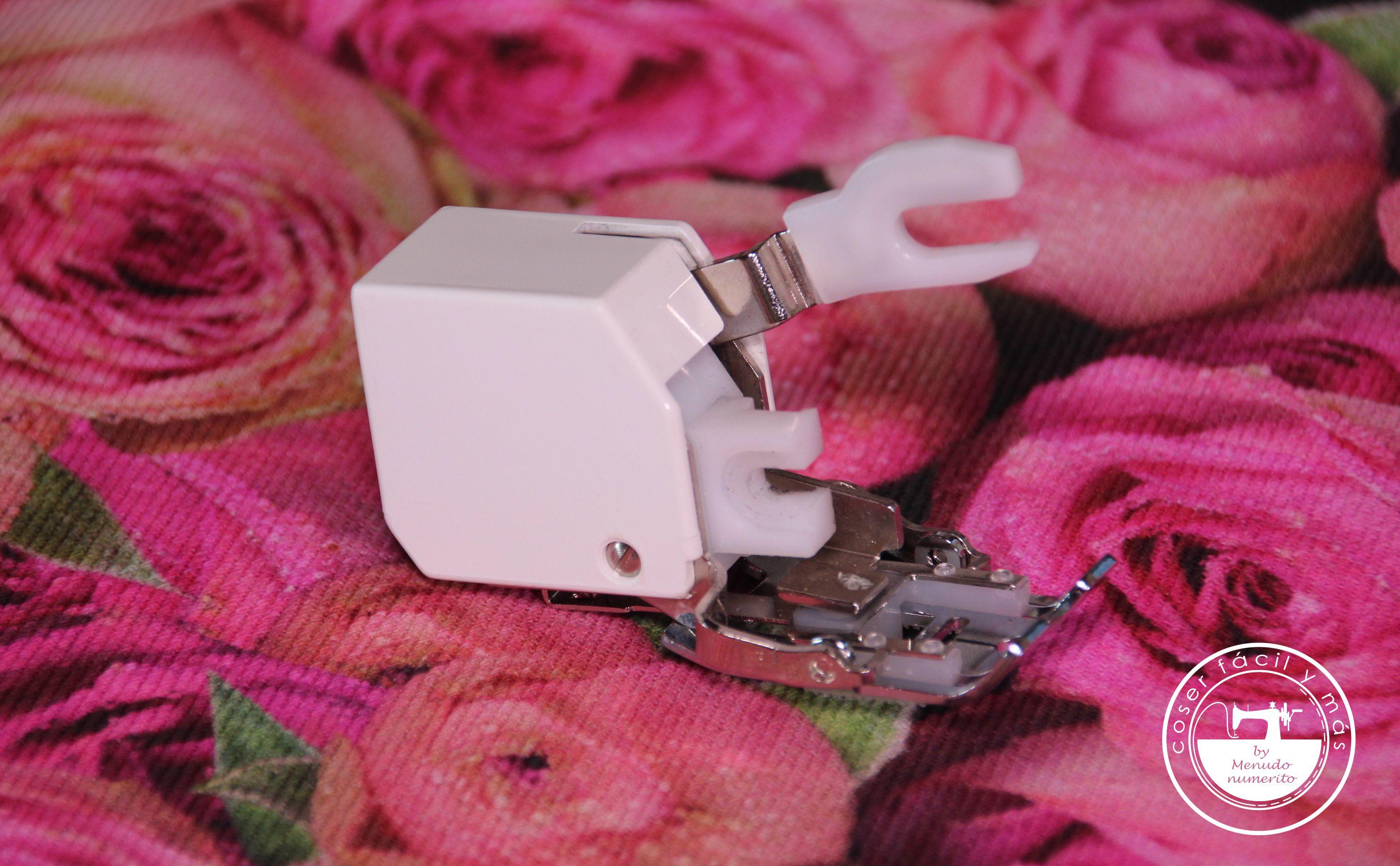 coser telasg ruesas prensatelas doble arrastre blogs de costura