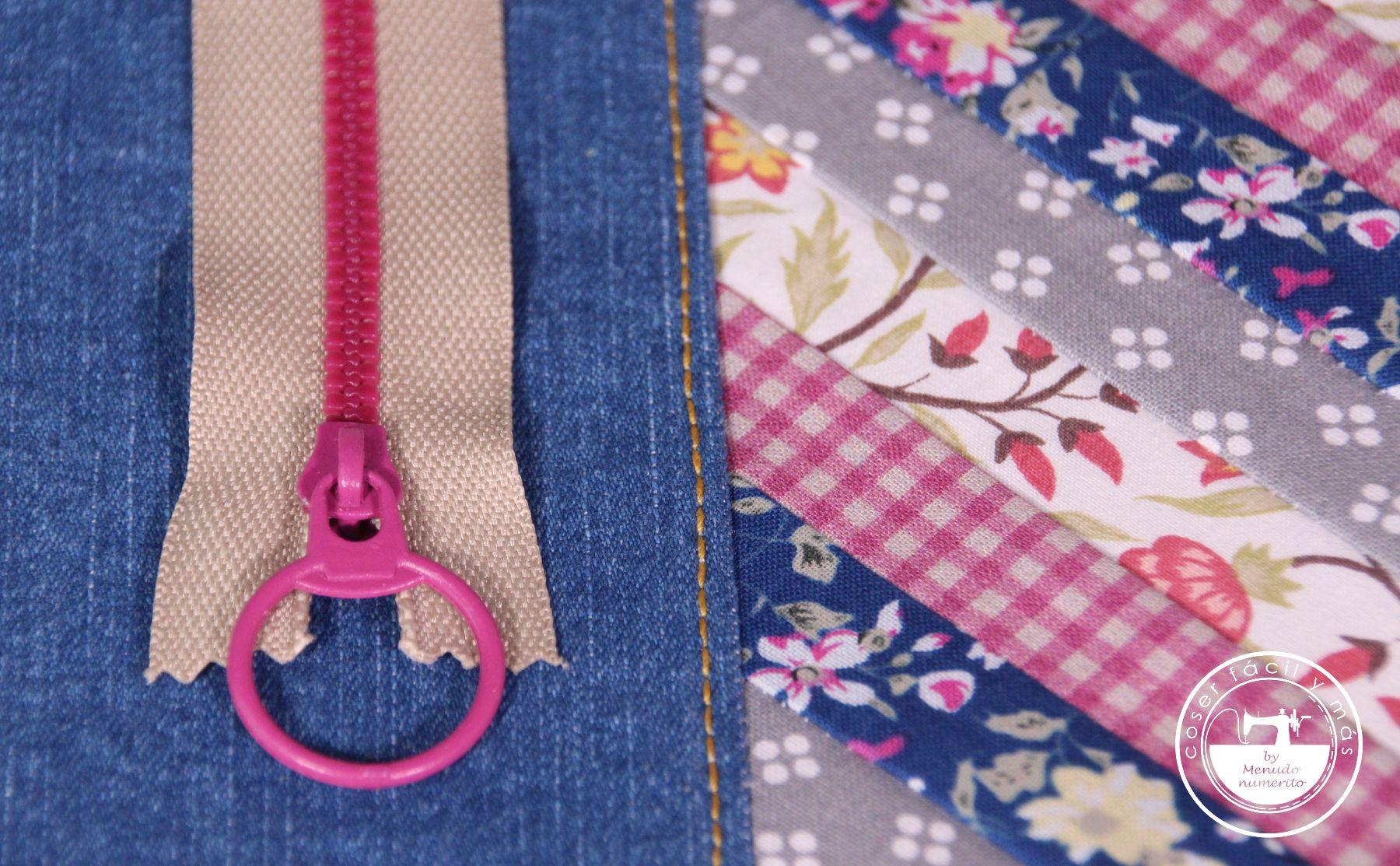neceser pathwork plastificado coser facil blogs de costura