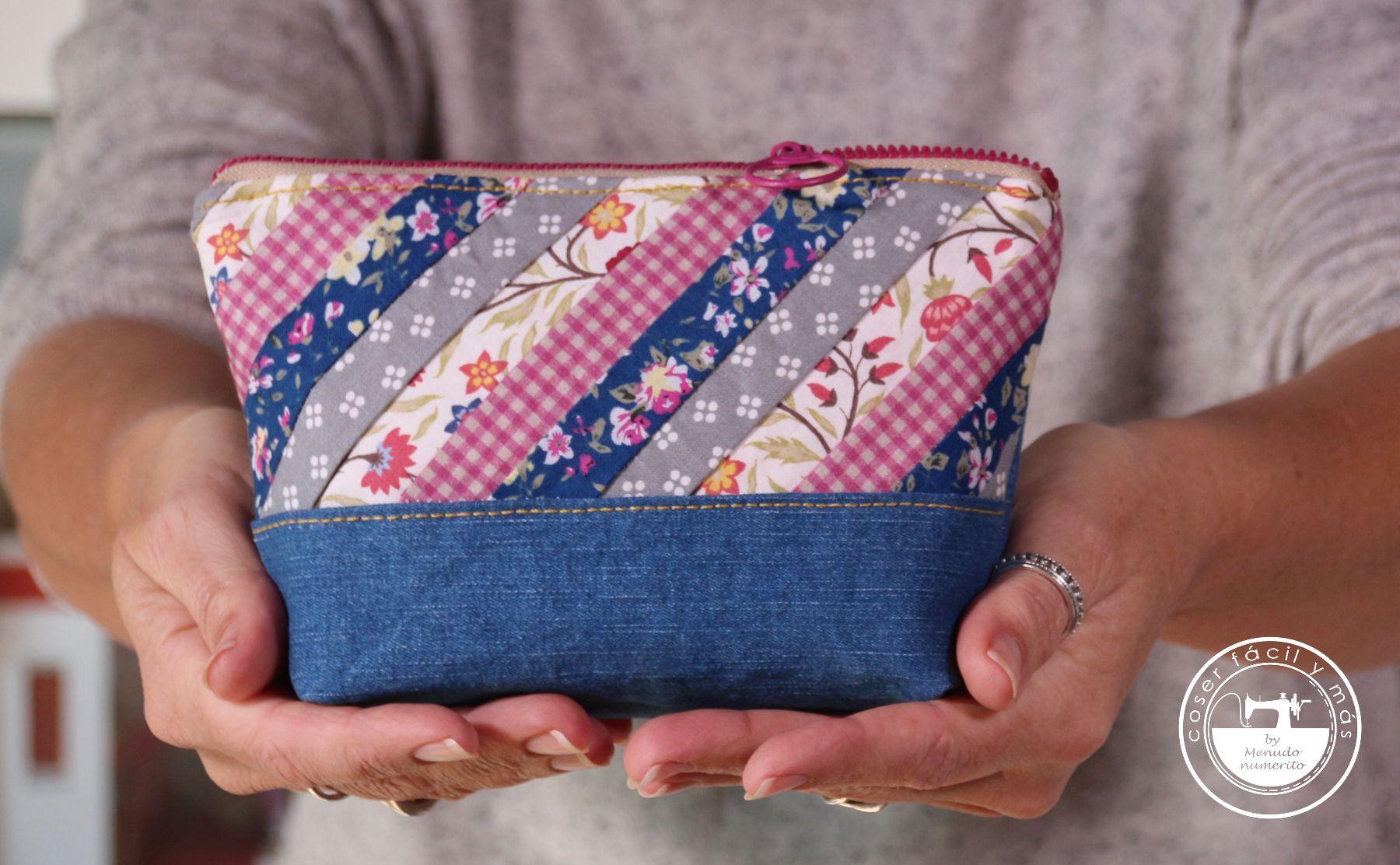 neceser patchwork plastificado coser facil menudo numerito blogs de costura