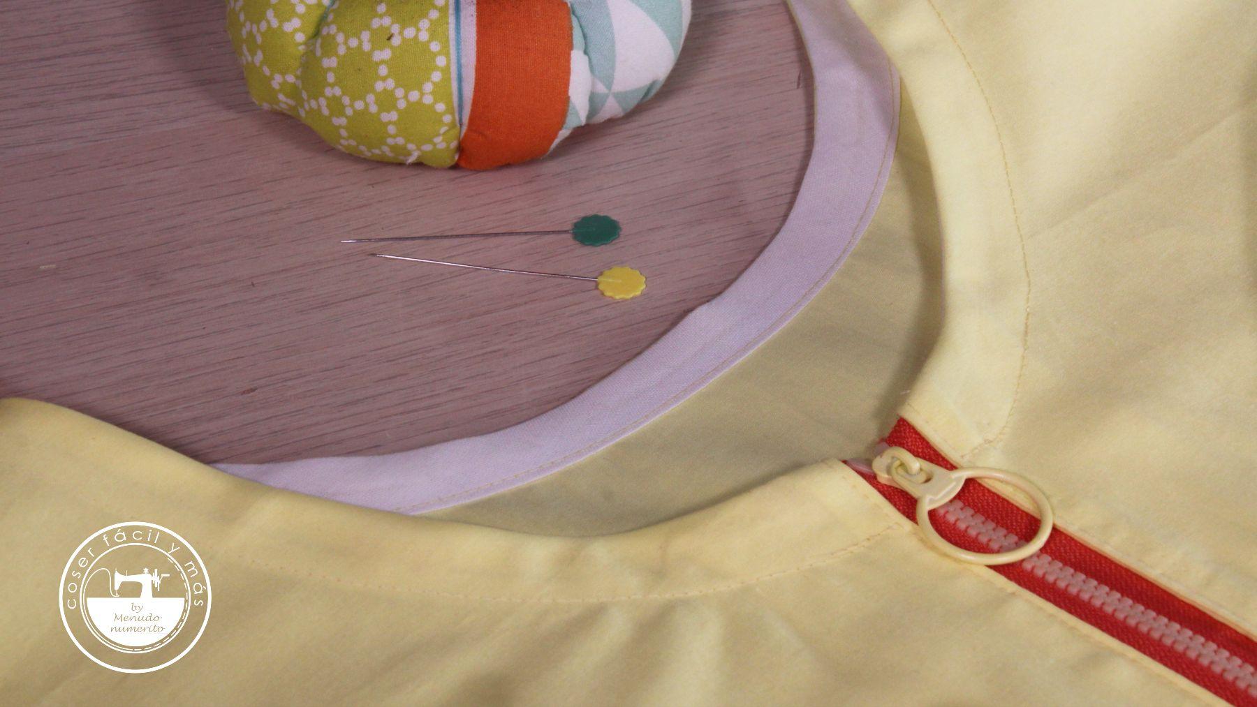 rematar bies sesgo escotes coser facil blogs de costura menudo numerito