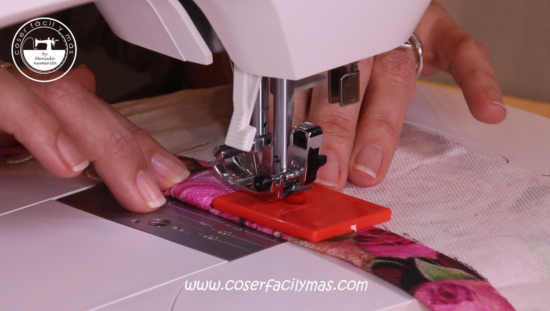 coser telas gruesas coser facil blogs de costura