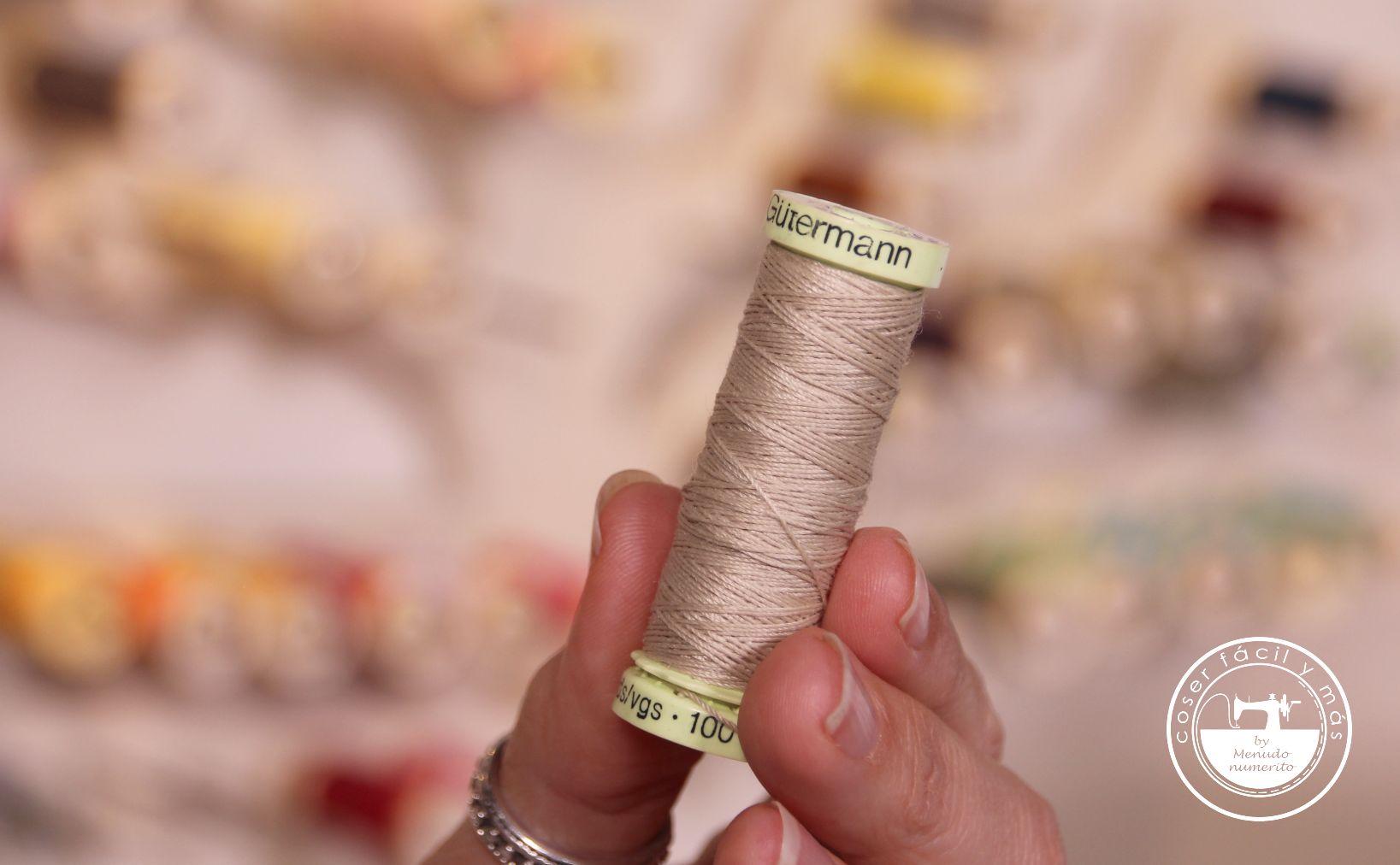torzal coser facil blogs de costura gutermann