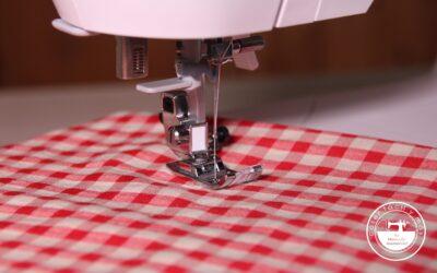 Agujas para coser a máquina