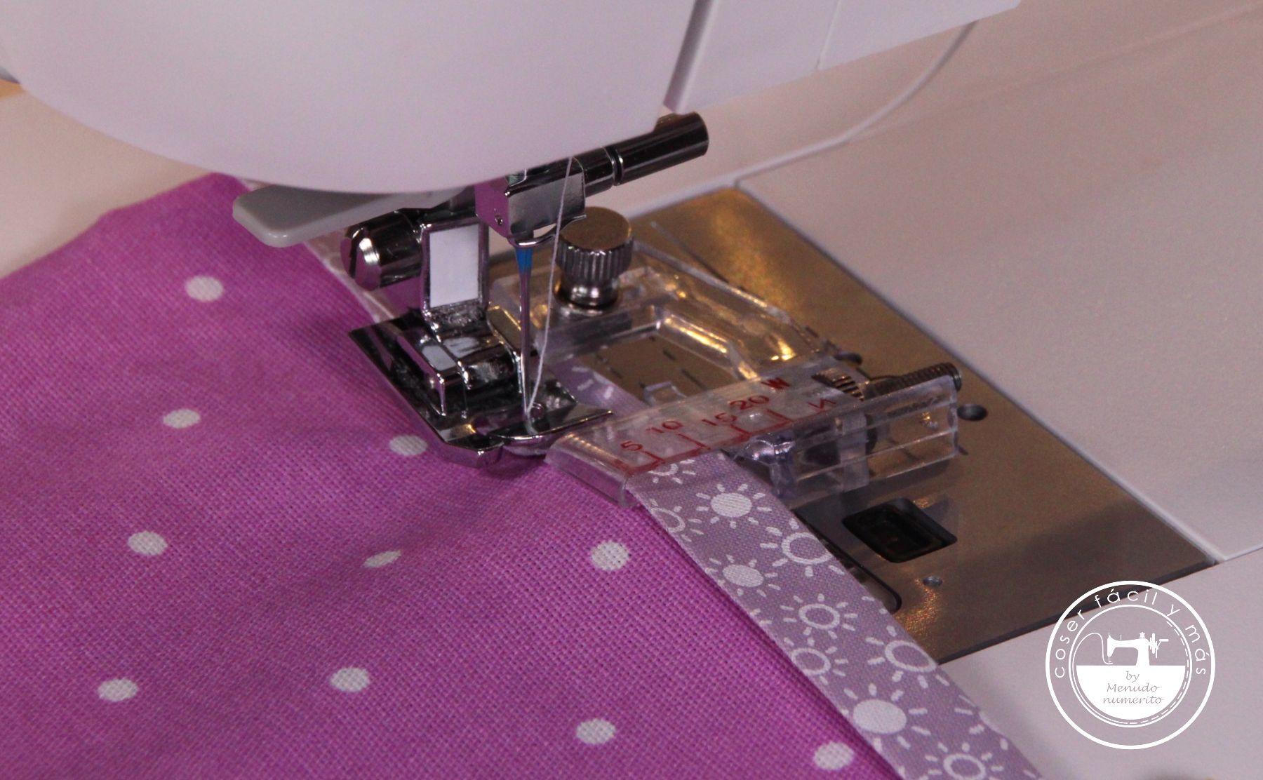 prensatelas bies esquinas coser facil blogs de costura