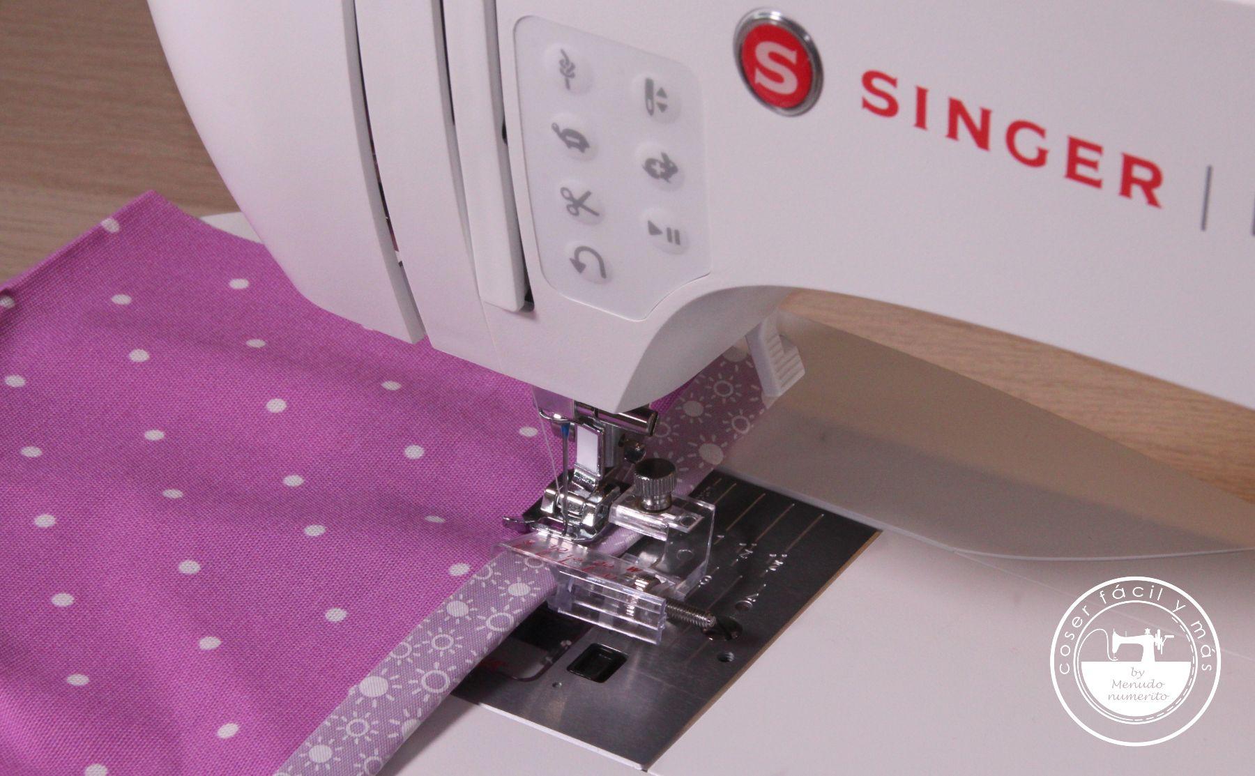 prensatelas para bies en squina coser facil blogs de costura