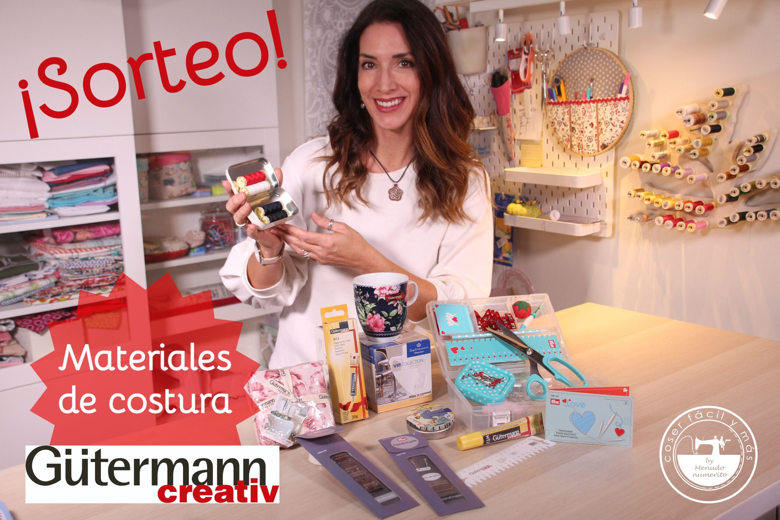 sorteo gutermann coser facil blogs de costura