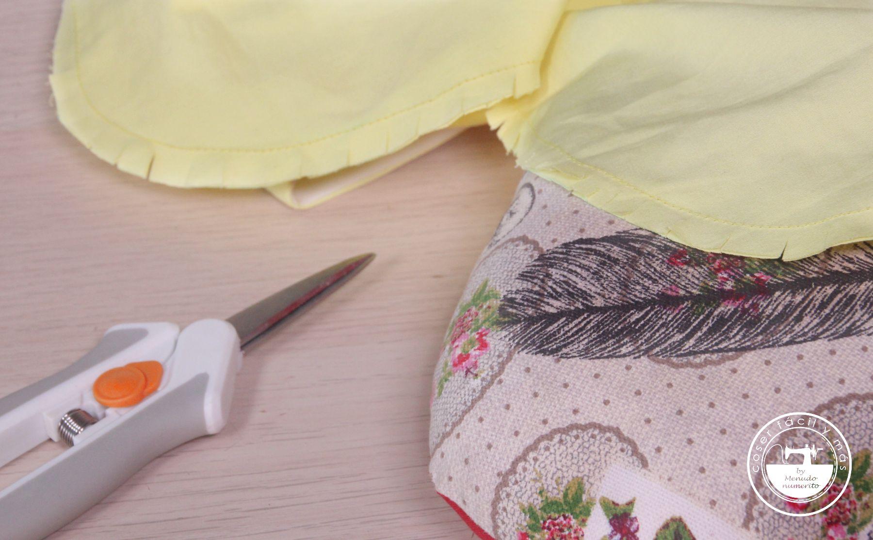 agrandar blusa dama coser facil blogs de costura