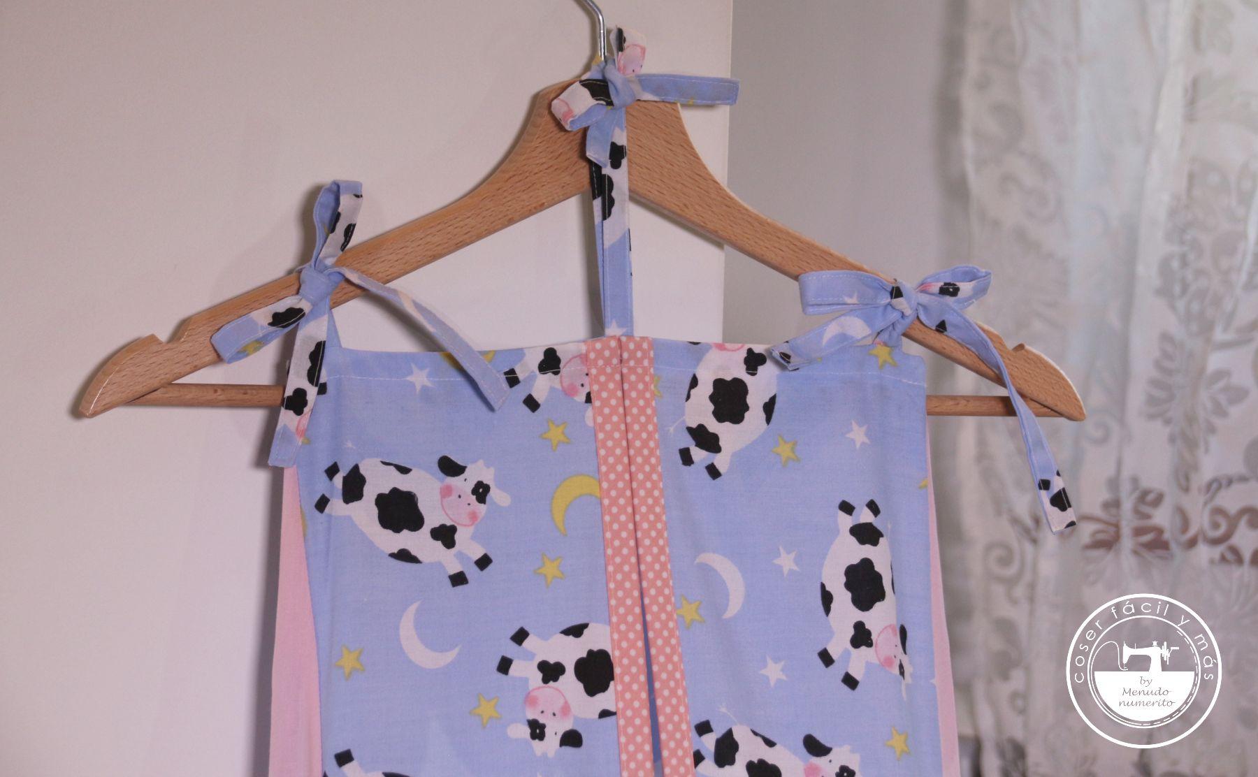 pañalera coser facil blog de costura