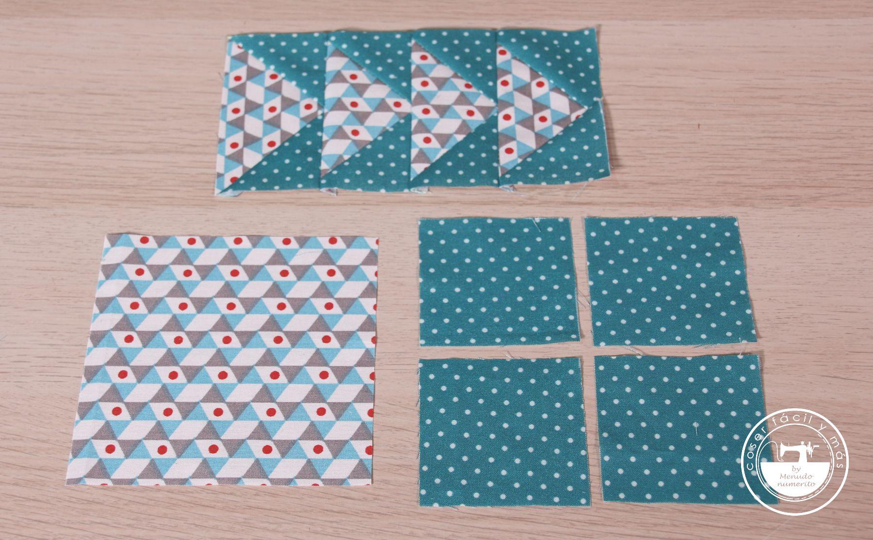 vuelo de la oca blogs de costura patchwork
