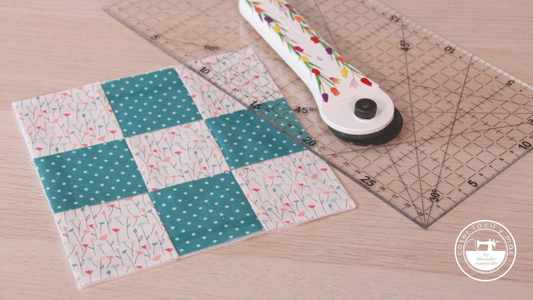 acolchado stitch in the ditch menudo numerito blogs de costura