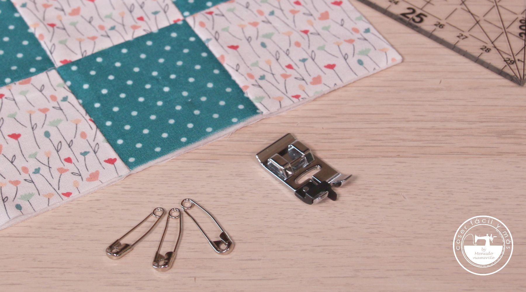 stitch in the ditch acolchado caoser facil menudo numerito blogs de costura