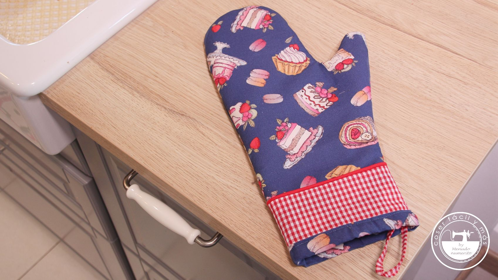 guantes de horno manoplas menudo numerito blogs de costura