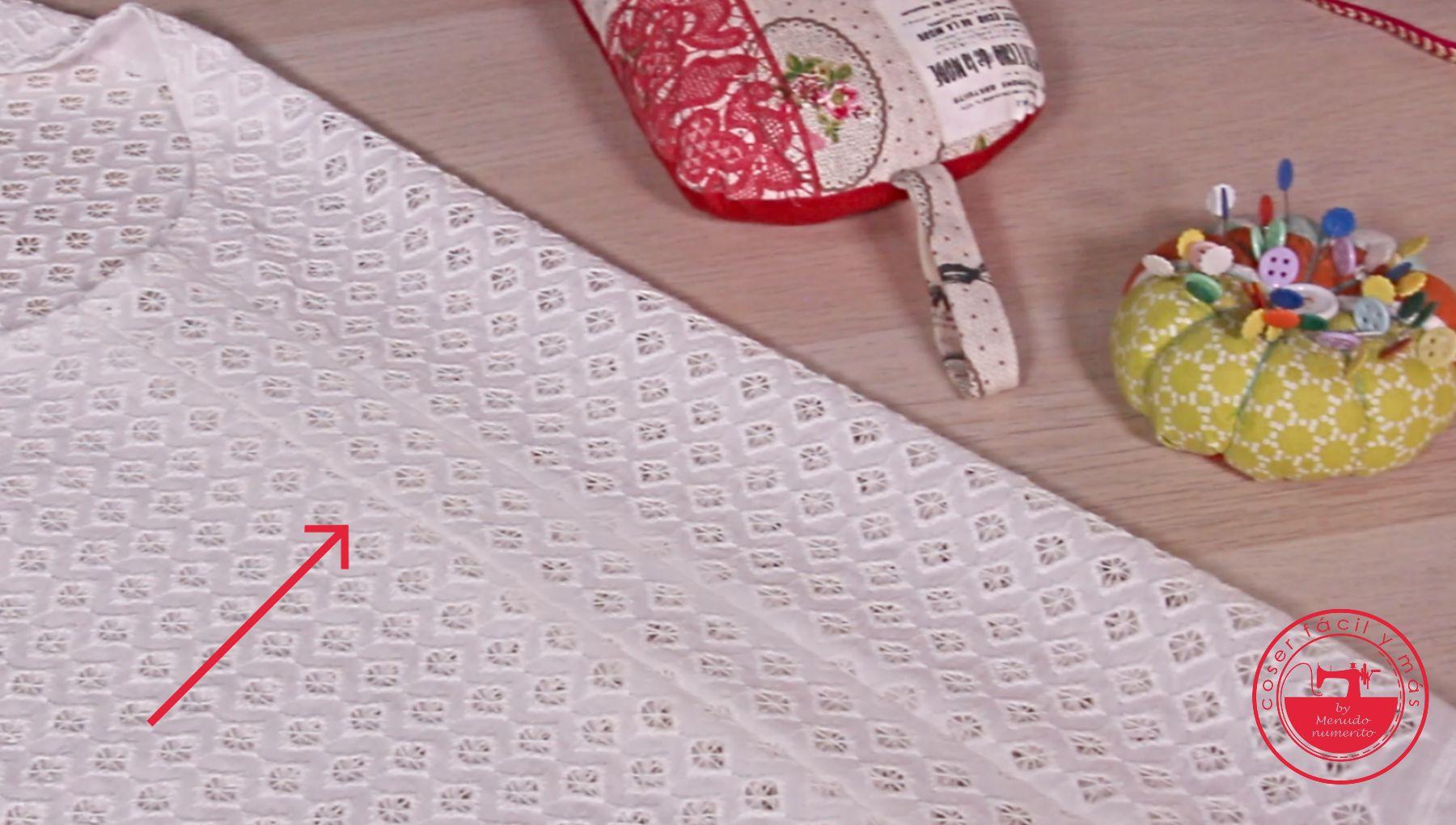 agrandar blusa menudo numerito blog de costura