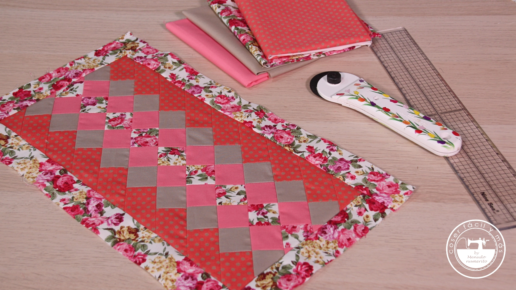 seminole patchwork blog menudo numerito