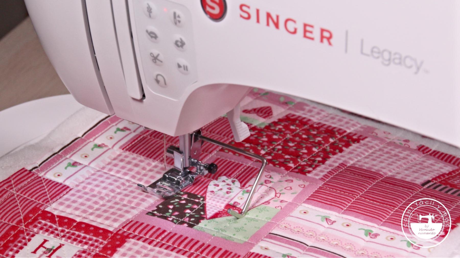 acolchar en línea recta menudo numerito blogs de costura