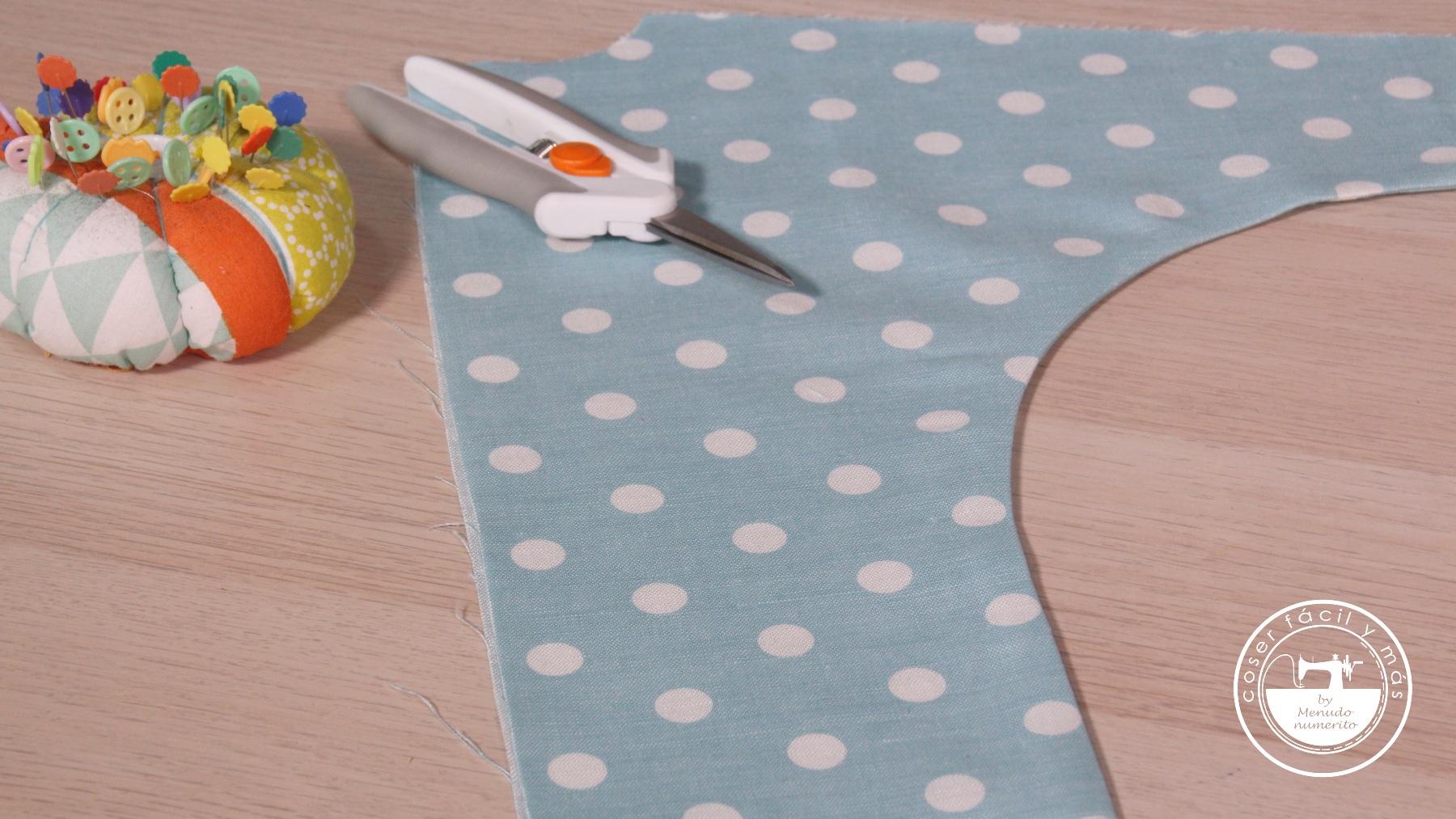 costura francesa menudo numerito blogs de costura tutorial