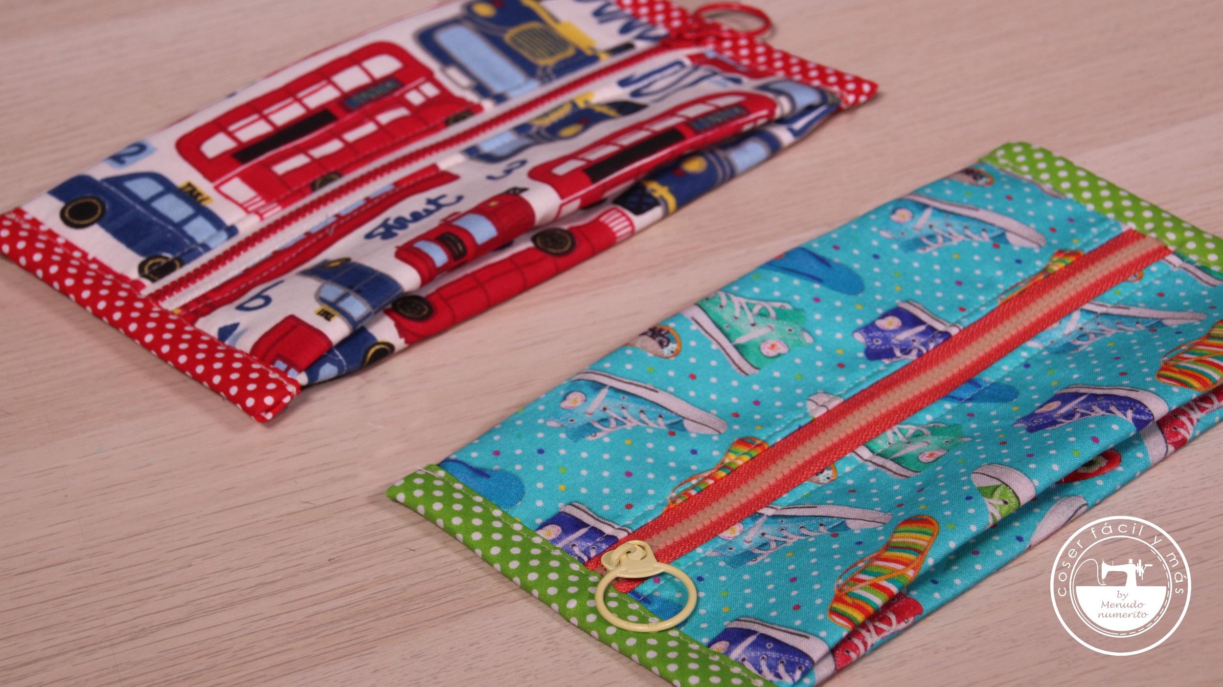 estuche bolsa de palomitas estuche coser facil menudo numerito blgos de costura tutorial
