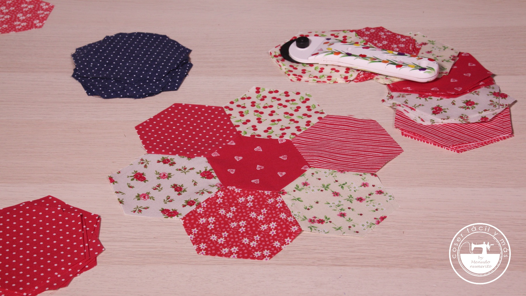 patchwork coser facil blogs de costura menudo numerito