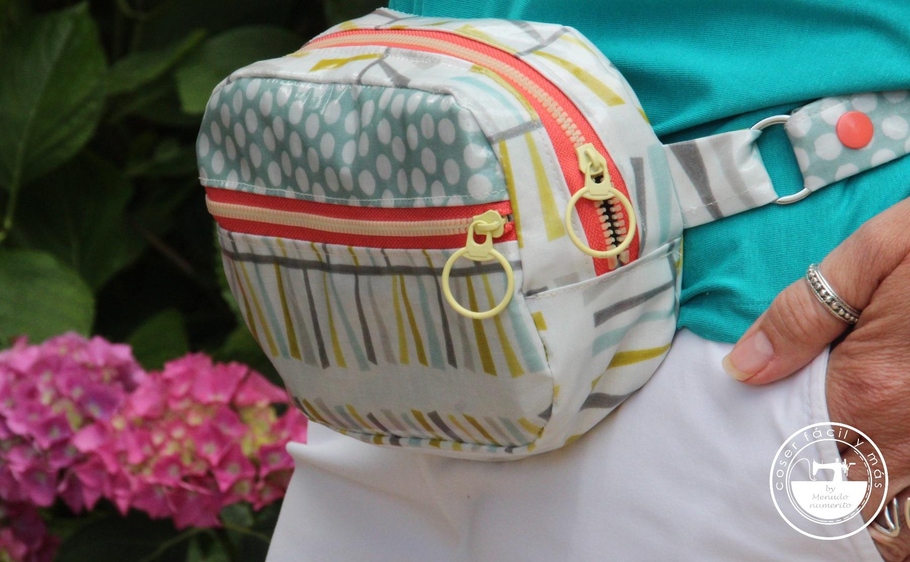 riñonera patrones gratis menudo numerito blogs de costura