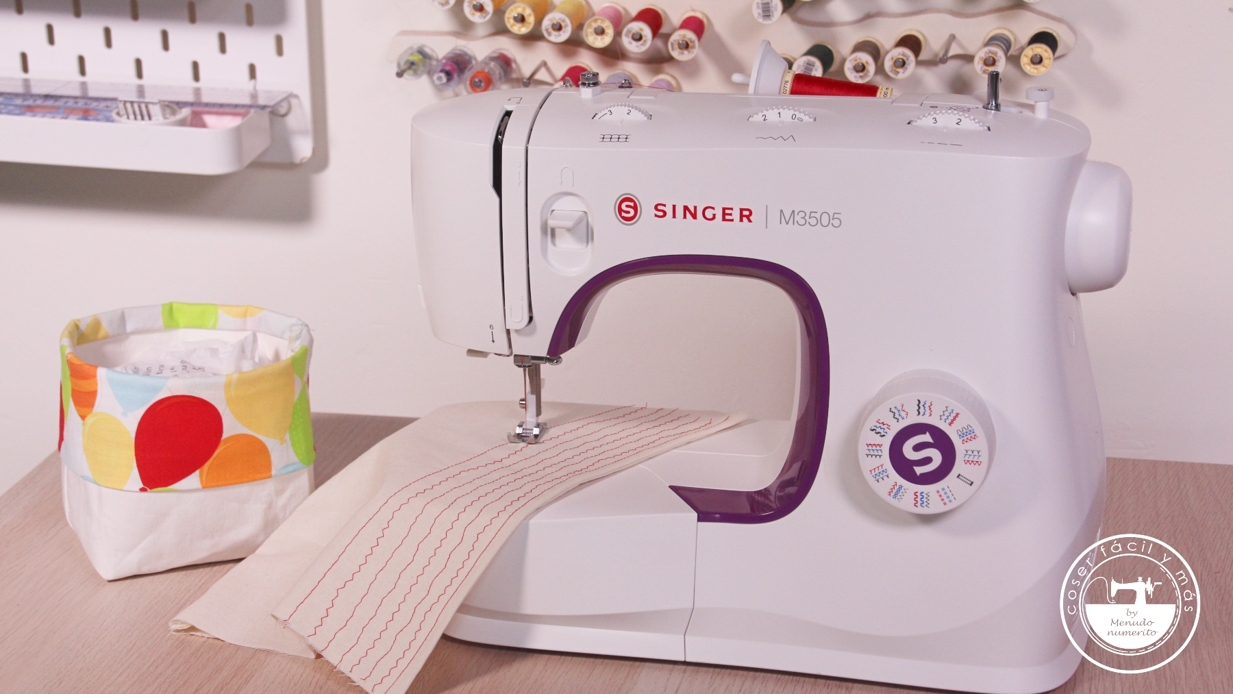 singer m3505 menudo numerito blogs de costura review