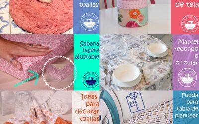 6 ideas de decoración fáciles