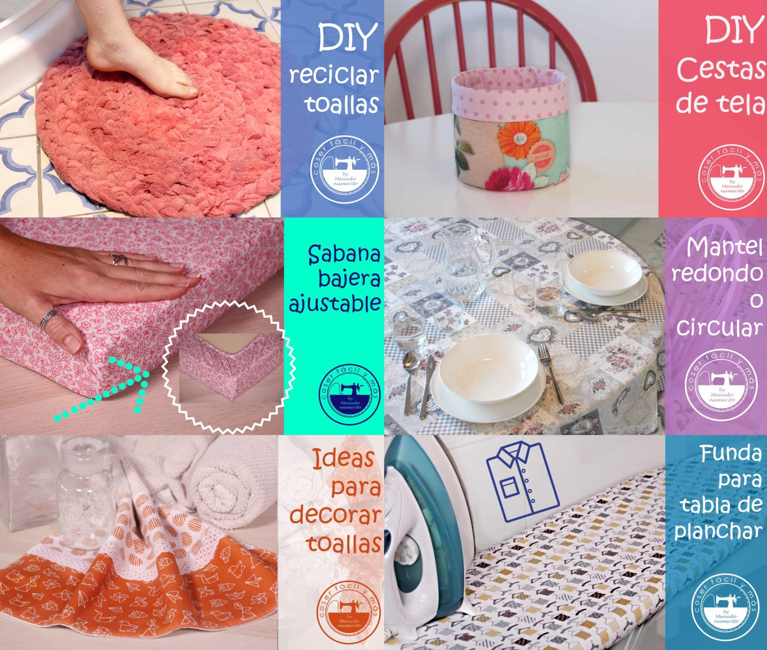 ideas de decoracion menudo numerito blogs de costura