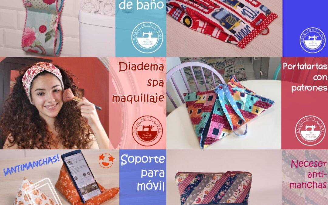6 proyectos para vender artesanía textil
