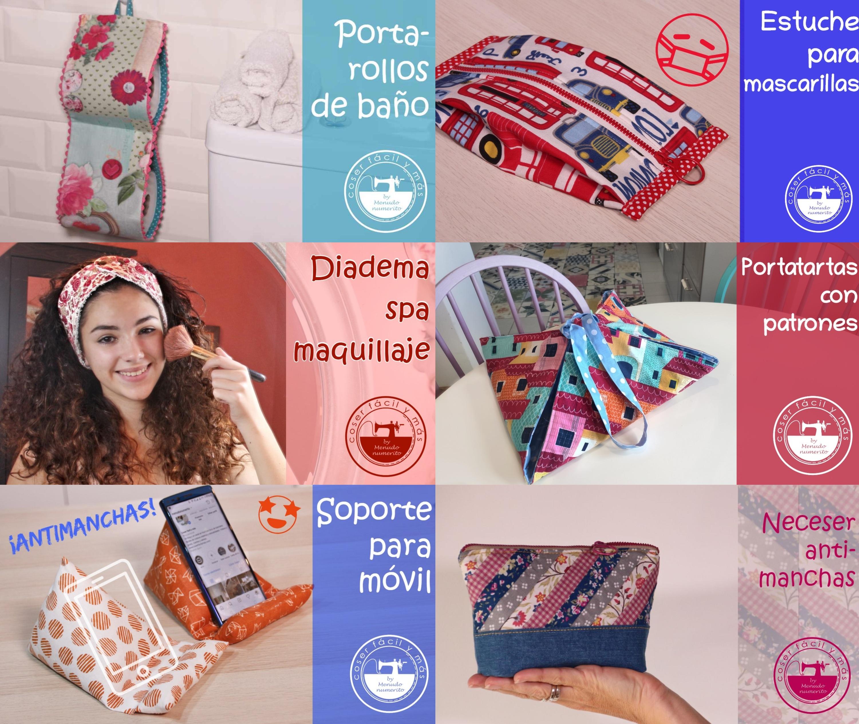 6 Proyectos Para Vender Artesanía Textil Manualidades