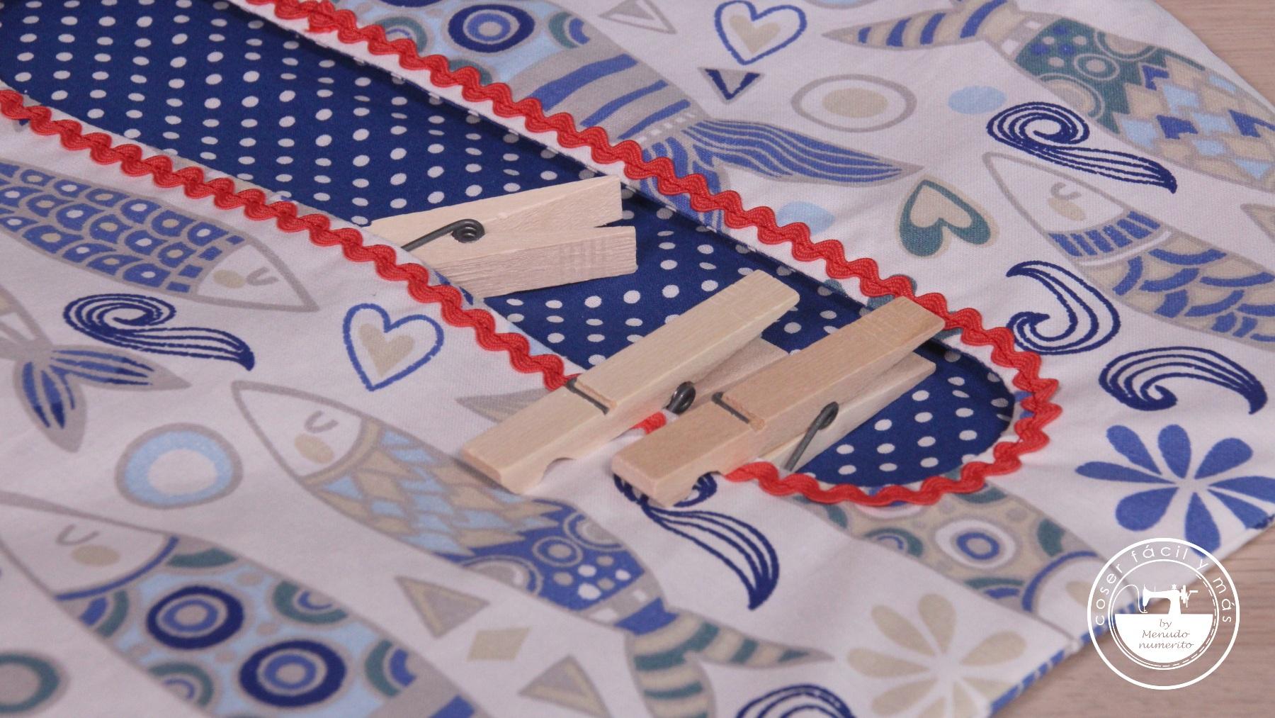 bolsa para pinzas de la ropa blogs de costura singer