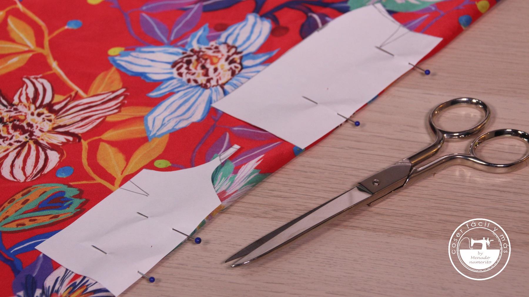 cortar al bies menudo numerito blogs de costura singer