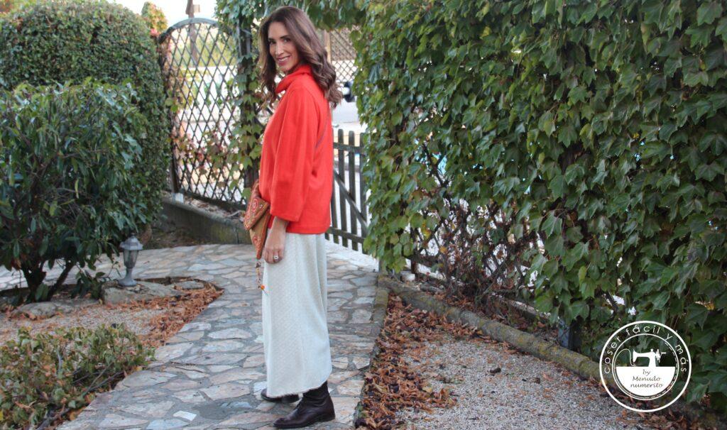 falda al bies menudo numerito blogs de costura singer