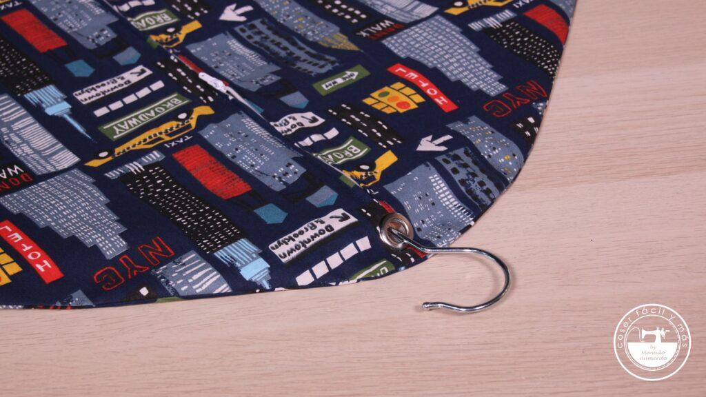 funda de tela para ropa menudo numerito blogs de costura