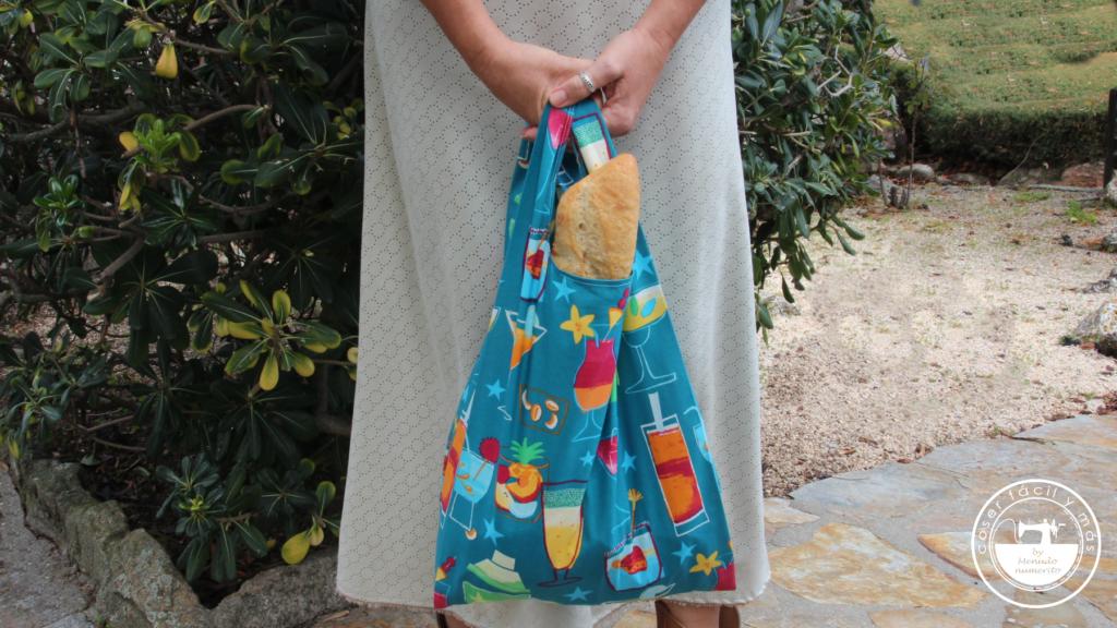 bolsa plegable compra menudo numerito blogs de costura