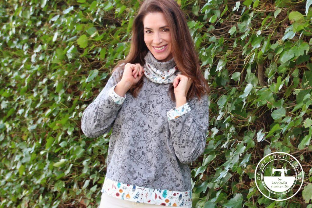 sudadera menudo numerito blogs de costura katia
