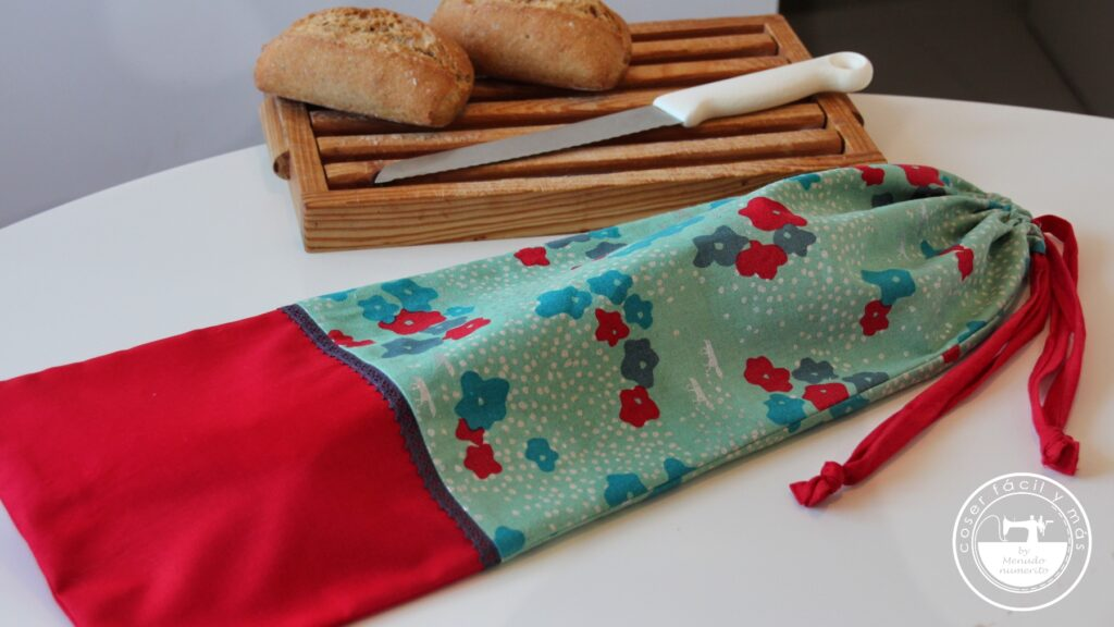 bolsa de pan menudo numerito blogs de costura tutorial