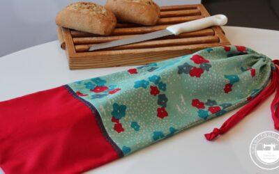 Bolsa para el pan