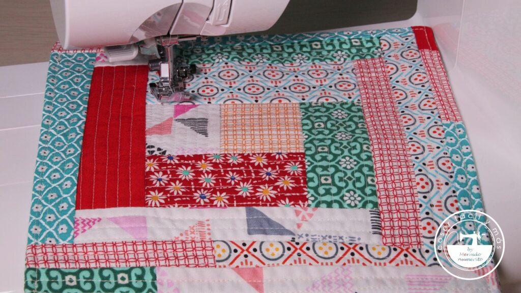acolchado fácil menudo numerito blogs de costura