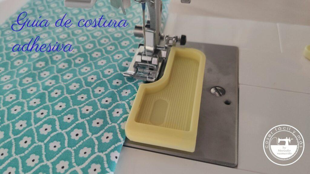 guía de costura adhesiva coser recto menudo numerito blogs de costura