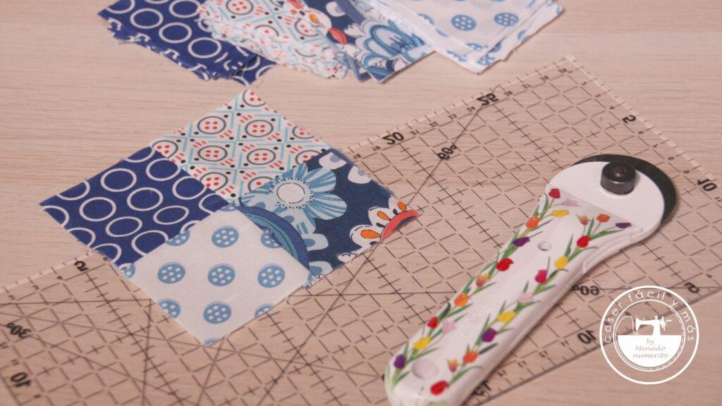 patchwork para principiantes coser facil singer julian lopez