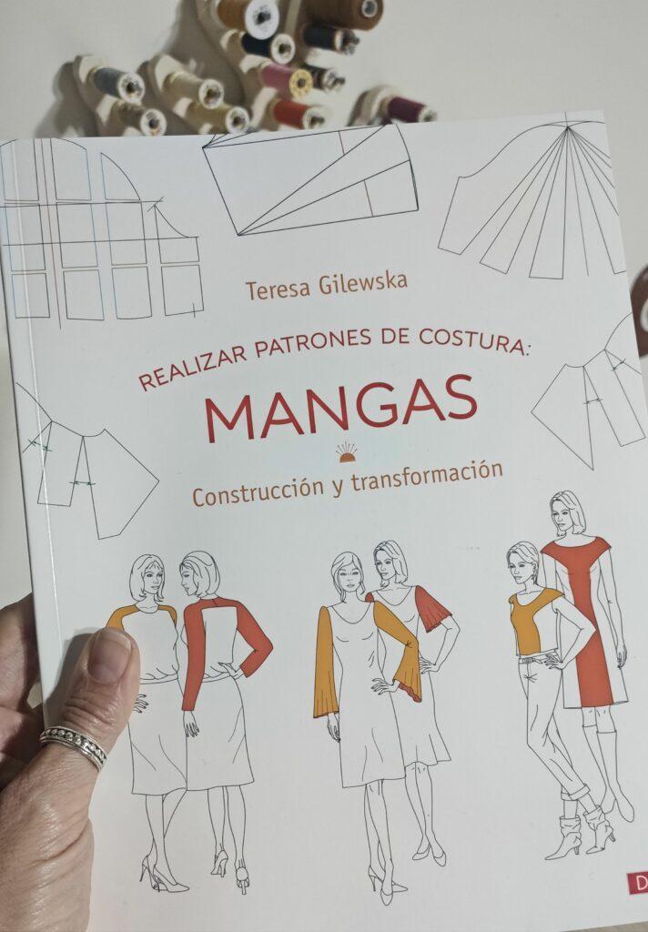 mangas teresa gilewska menudo numerito blogs de costura