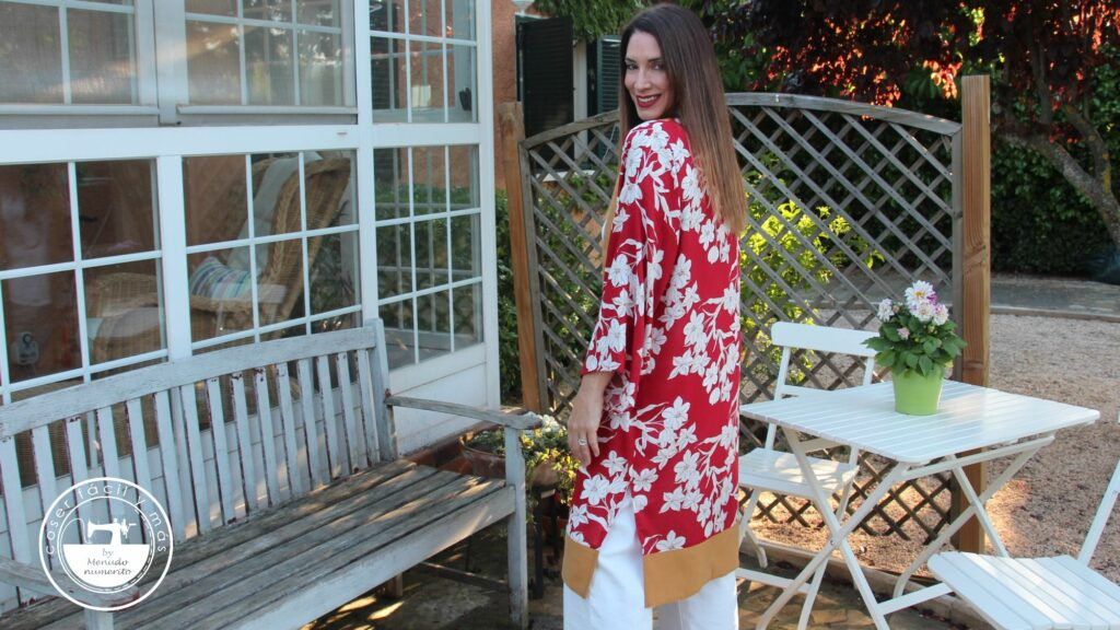 kimono fácil menudo numerito blogs de costura singer julian lopez