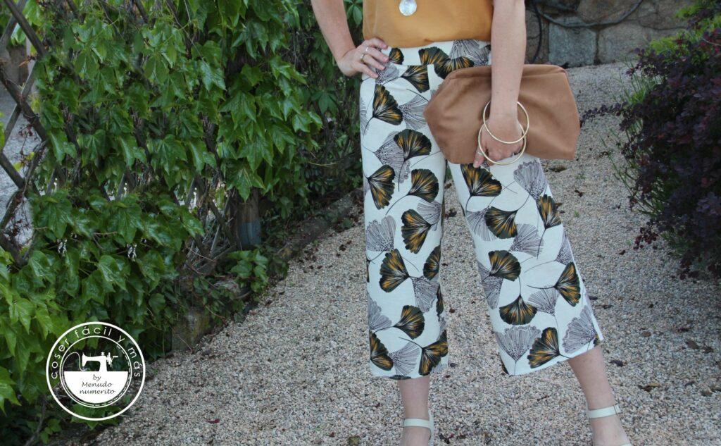 pantalon corte de oro menudo numerito