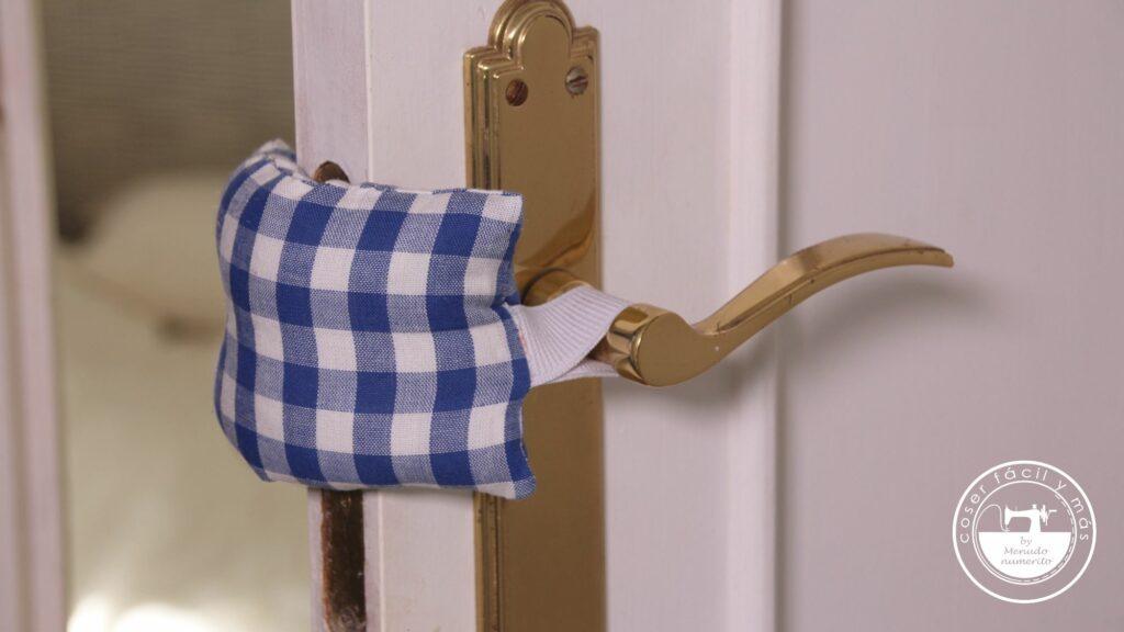 tope puerta corrientes de aire blogs de costura menudo numerito