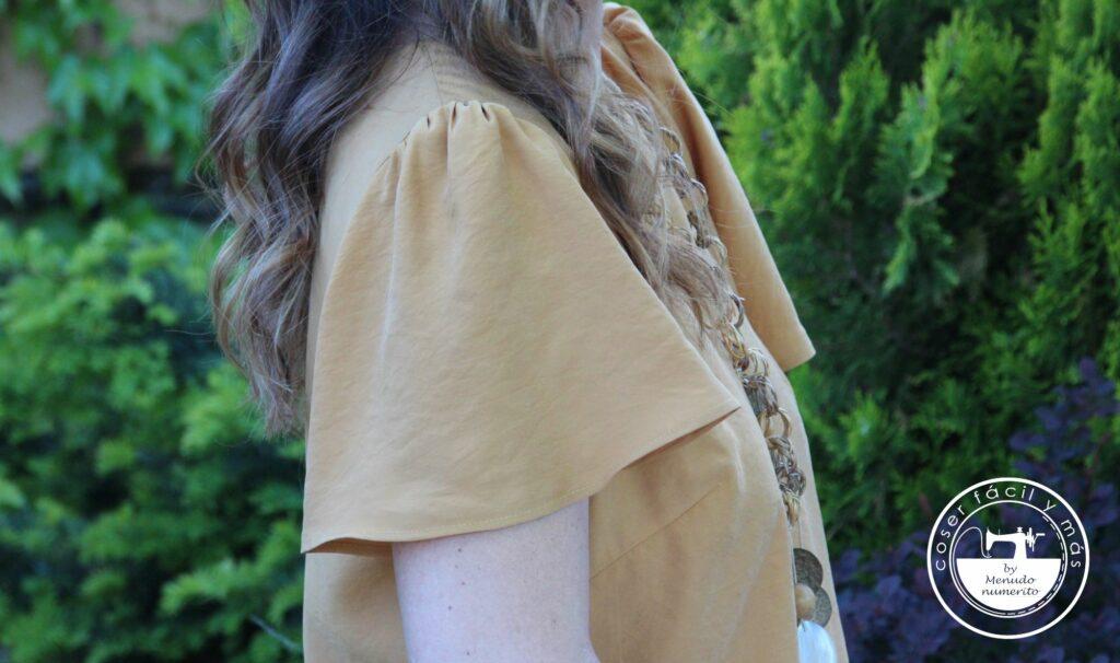 transformacion manga capa menudo numerito blogs de costura