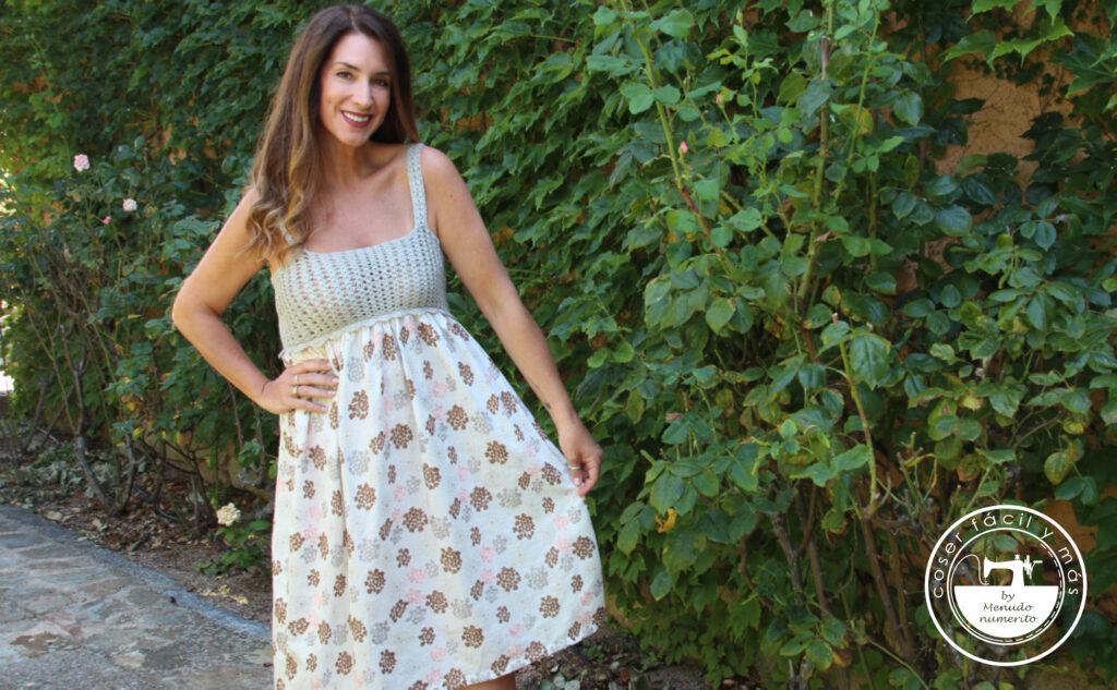 camison canesu crochet siona menudo numerito blogs de costura