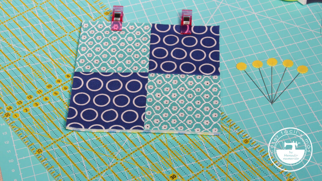 patchwork menudo numerito blogs de costura prym