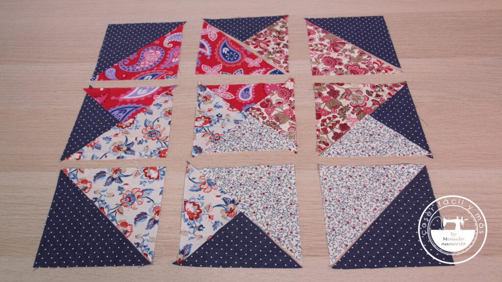 patchwork menudo numerito tutoriales blogs de costura